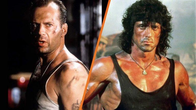Rambo و John McClane به Call of Duty Warzone اضافه خواهند شد