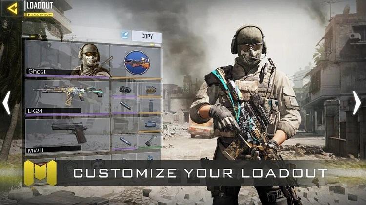 گرافیکی ترین بازی های موبایل