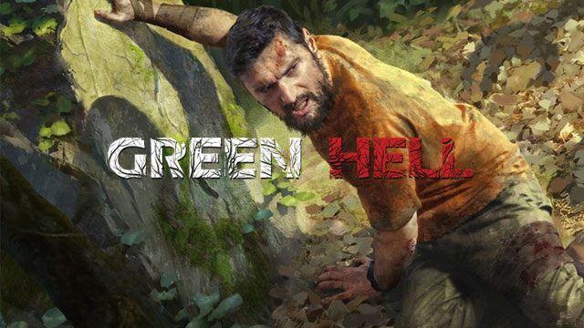 نقد و بررسی بازی Green Hell