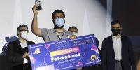 ششمین جام قهرمانان بازیهای ویدئویی ایران برگزیدگان خود را معرفی کرد/فینال جذاب فیفابازها در پردیس سینما ملت
