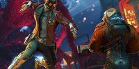 نسخهی نینتندو سوییچ بازی Marvel's Guardians of the Galaxy