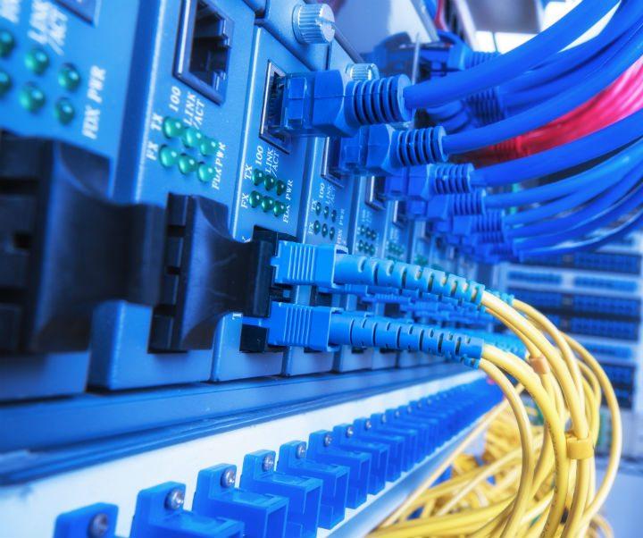 پهنای باند شبکه