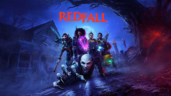 بازی جدید Redfall