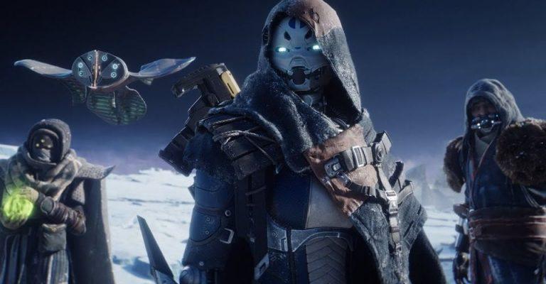 اطلاعات جدیدی از فصل ۱۵ بازی Destiny 2 منتشر شد