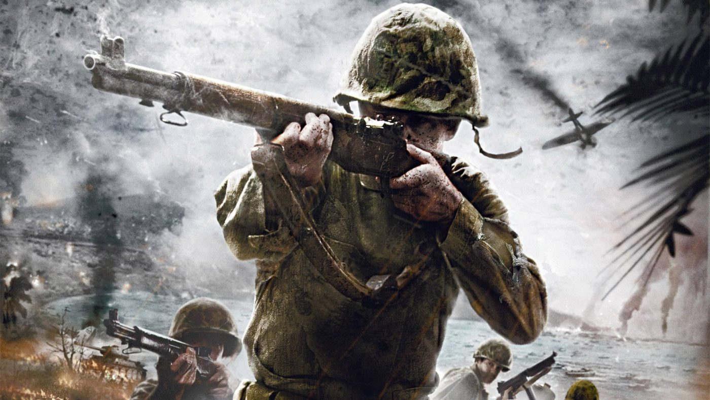 اکتیویژن Call of Duty Vanguard