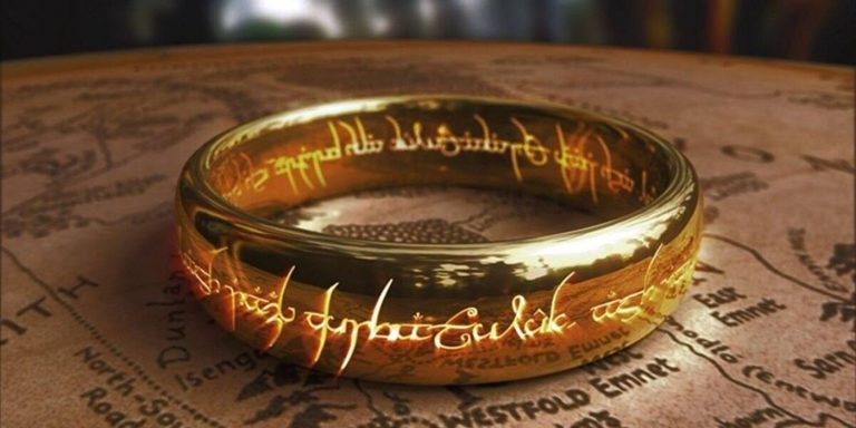 Lord of the Rings Amazon Prime