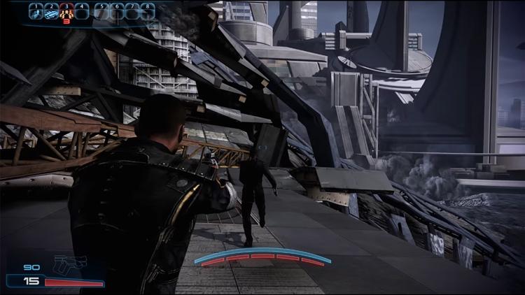 نقد و بررسی بازی Mass Effect 3 Legendary Edition