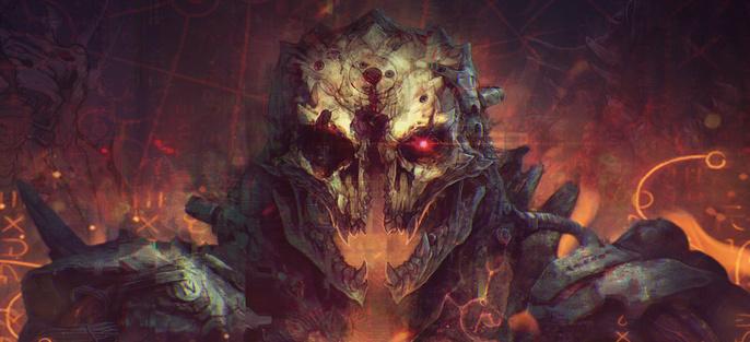 بازی نقشآفرینی Jupiter Hell
