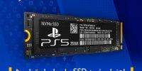 راهنمای خرید SSD برای پلی استیشن ۵