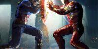 فیلم کاپیتان آمریکا: جنگ داخلی (Captain America: Civil War)