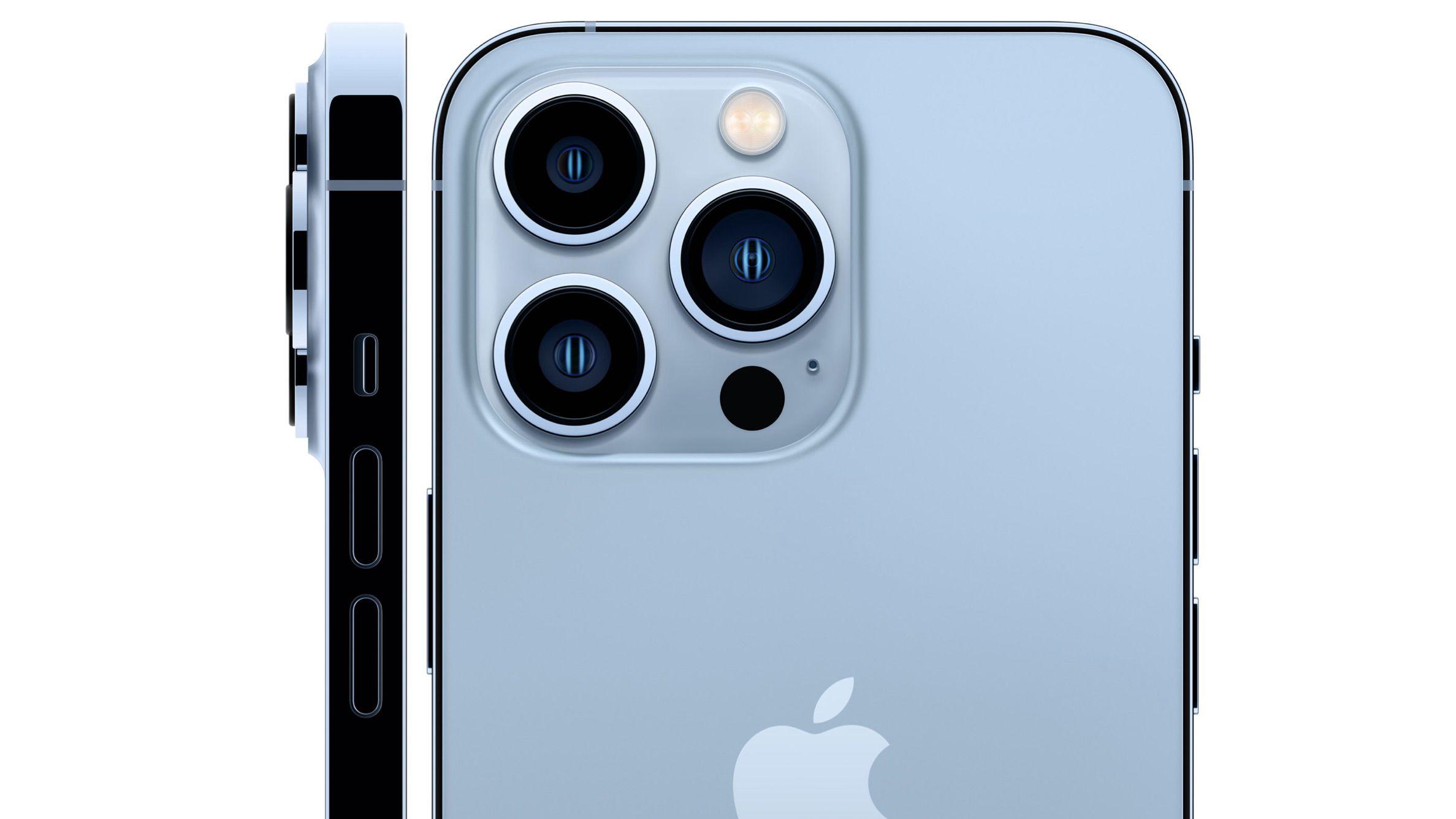 بررسی آیفون ۱۳ پرو مکس اپل