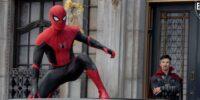 فیلم مرد عنکبوتی: راهی به خانه نیست (Spider-Man: No Way Home)