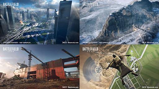 بازی Battlefield 2042