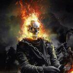 تصویر پروفایل Ghost rider