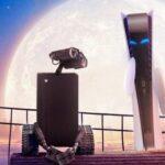 تصویر پروفایل PlayStationbox series 5