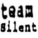 تصویر پروفایل Team Silent