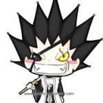 تصویر پروفایل chibikenpachi