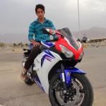 تصویر پروفایل Z