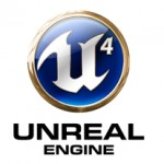 تصویر پروفایل unreal engine