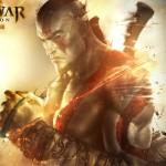 تصویر پروفایل kratos god slayer