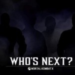 تصویر پروفایل ?Who's Next