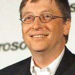 تصویر پروفایل .Bill Gates