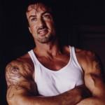 تصویر پروفایل sylvester stallone
