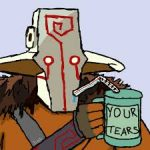 تصویر پروفایل Dota player
