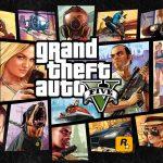 تصویر پروفایل Grand Theft Auto 5 V