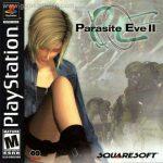 تصویر پروفایل PARASITE EVE 2