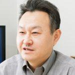 تصویر پروفایل شوهی یوشیدا( بیا بغل دایی یوشیدا)