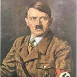 تصویر پروفایل هیتلر : با رسانه ها می توان جهنم را بهشت و بهشت را جهنم نشان داد