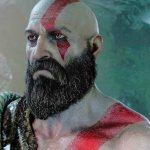 تصویر پروفایل glorious kratos
