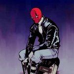 تصویر پروفایل Red hood arkham