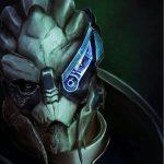 تصویر پروفایل Garrus the Vakarian