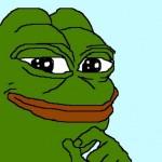 تصویر پروفایل Pepe the Frog