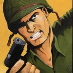 تصویر پروفایل E.t soldier